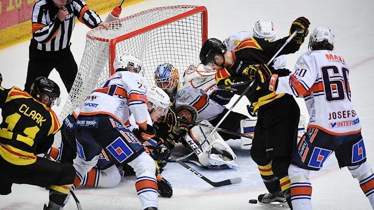 Hockeymatch.