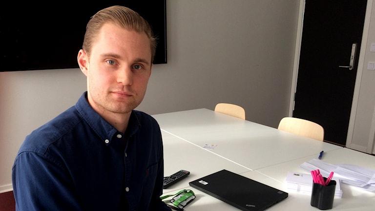 Johan Åkerdal Region Kronoberg om utlandsvård