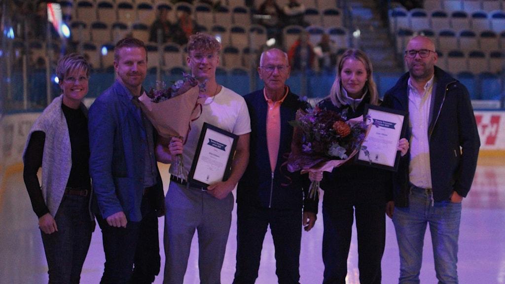 Tommy Svensson-priset
