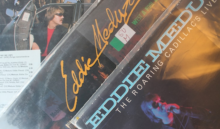 Eddie Meduza-paket