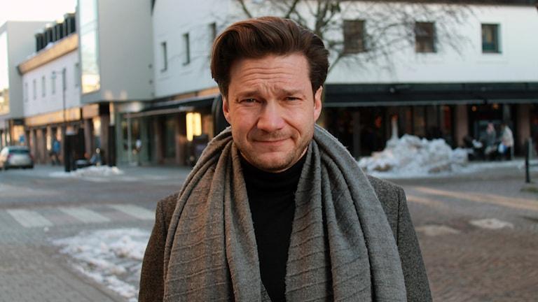 John Martin Bengtsson