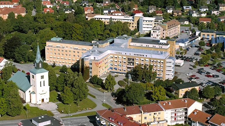 Foto: Region Kronoberg