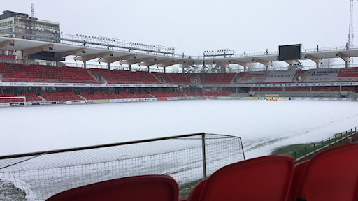 d408f557300f Växjö kommun betalar dubbel hyra för Myresjöhus Arena - P4 Kronoberg ...