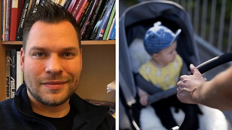Stefan Toivonen i Åseda.