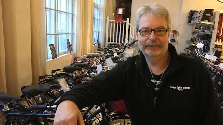 Mats Ekdahl, Tingsryd