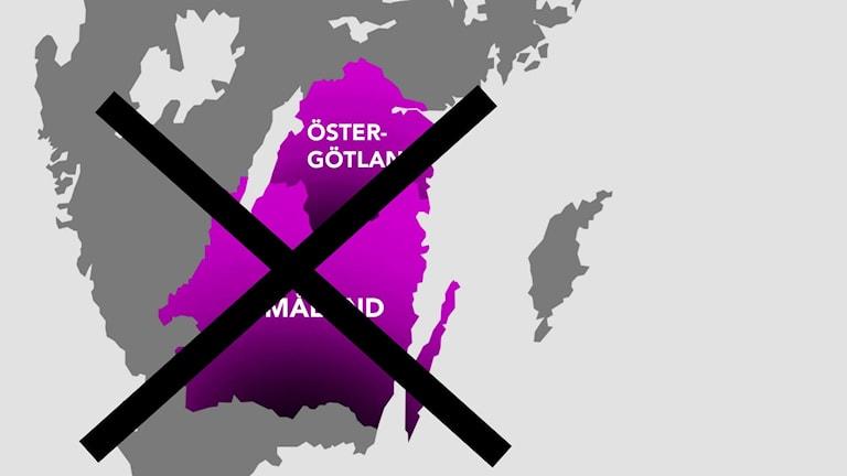 Ingen storregion