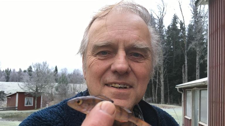Åke i Gissamåla