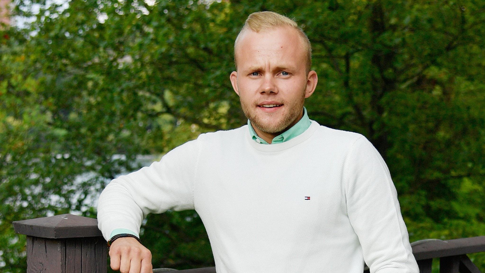 Kille sker par Sverige Kronobergs ln - BodyContact