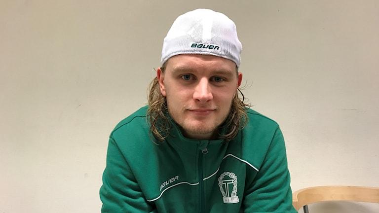 Nikolai Meyer matchhjälte för Tingsryd.