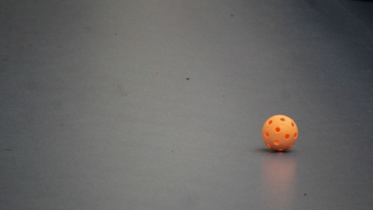 Innebandyboll