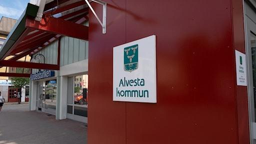 Säkra mötesplatser för äldre och anhöriga även i Växjö - P4 Kronoberg   Sveriges Radio