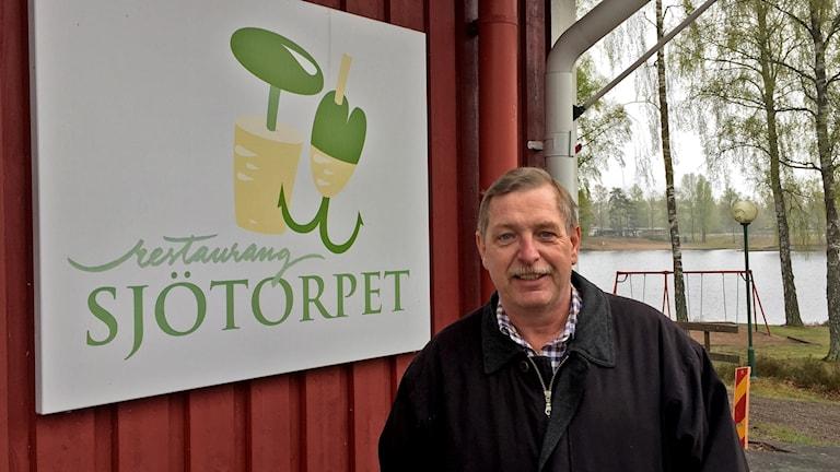 Kent-Olof Svensson, Markaryds Turist & Fritid AB, Sjötorpets Campingplats
