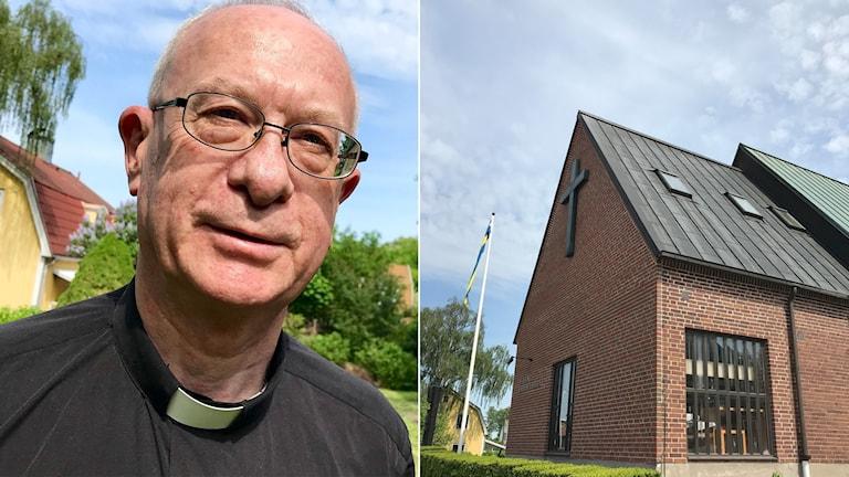 Ingvar Fogelqvist.