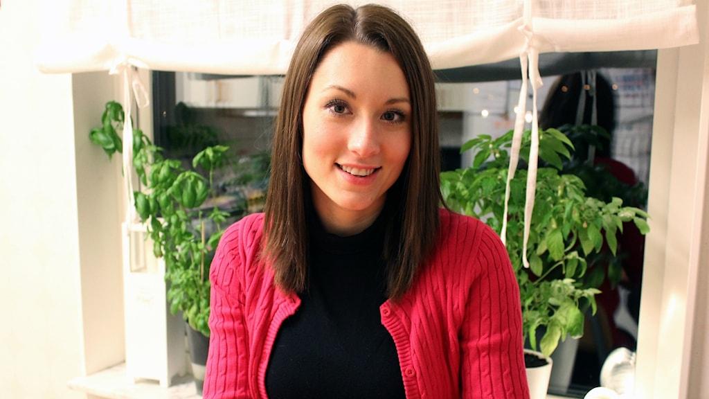 Lisa Bengtsson, Queens of Taif