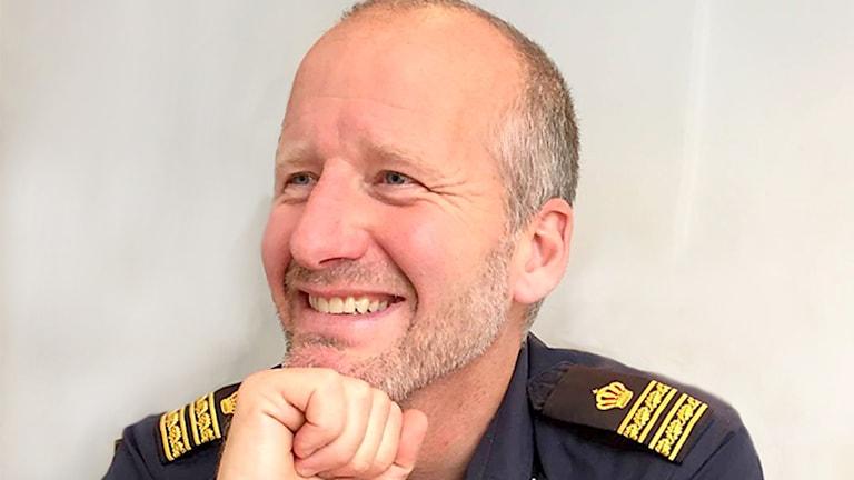 Jan Ottosson