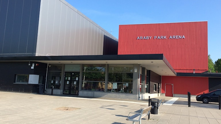 Araby Park Arena