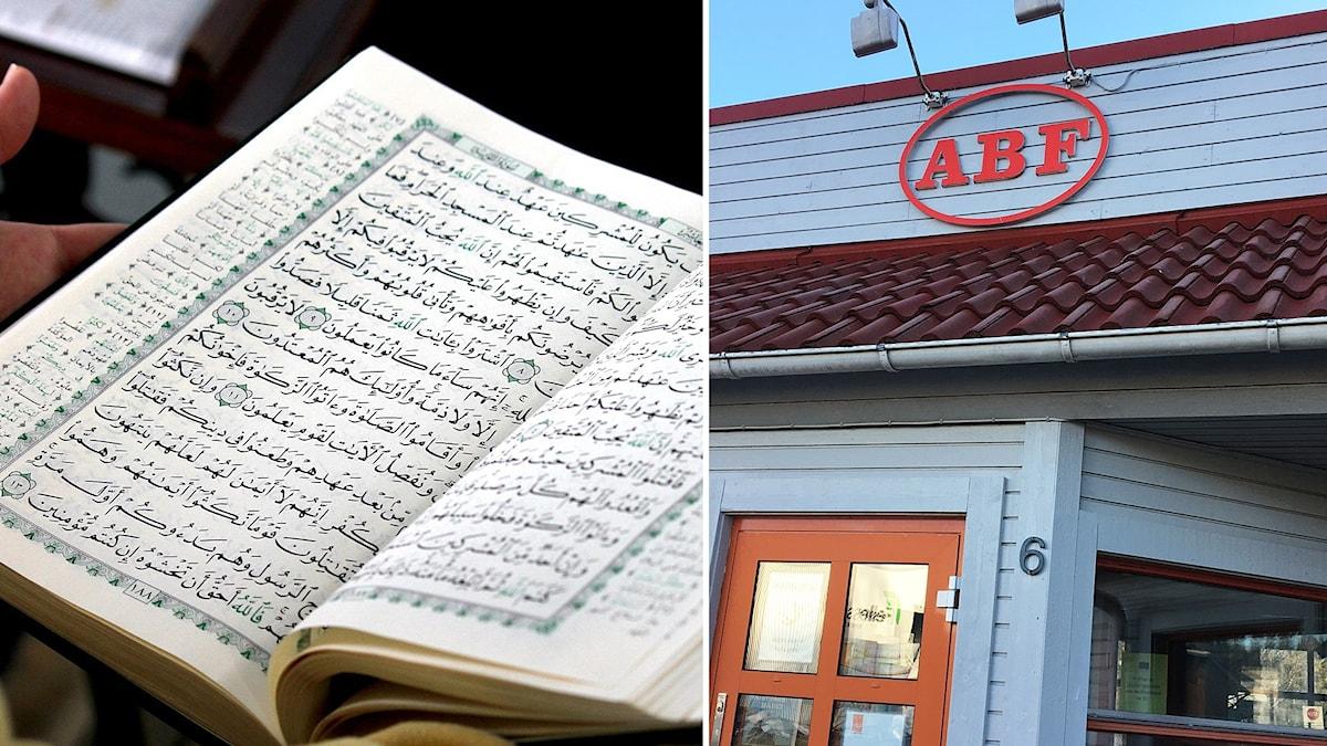 Koranen och ABF