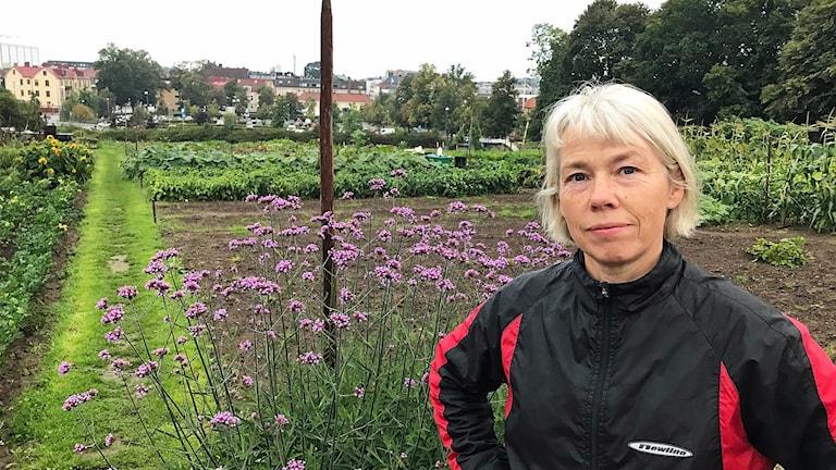 Ekobacken Åsa Nyhlén
