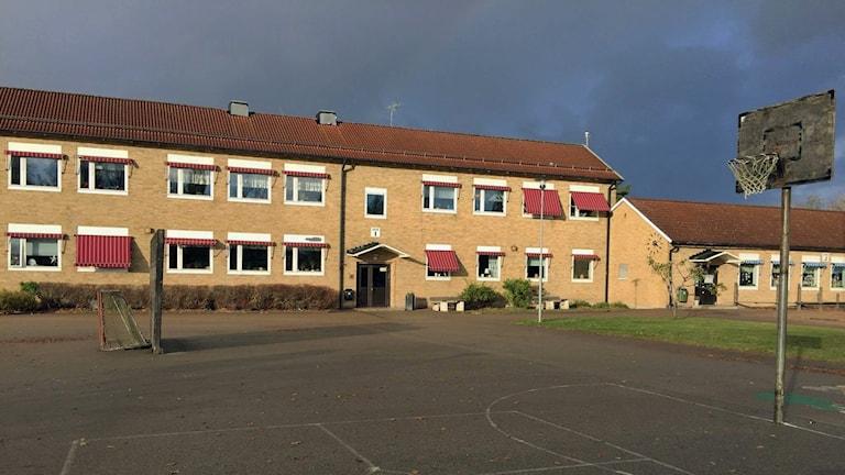 Åsedaskolan