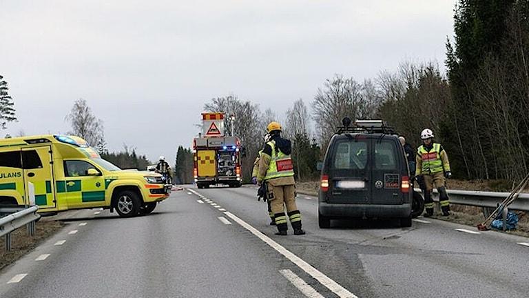 Bild på olyckan.