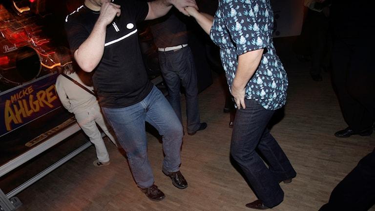 Dansare.