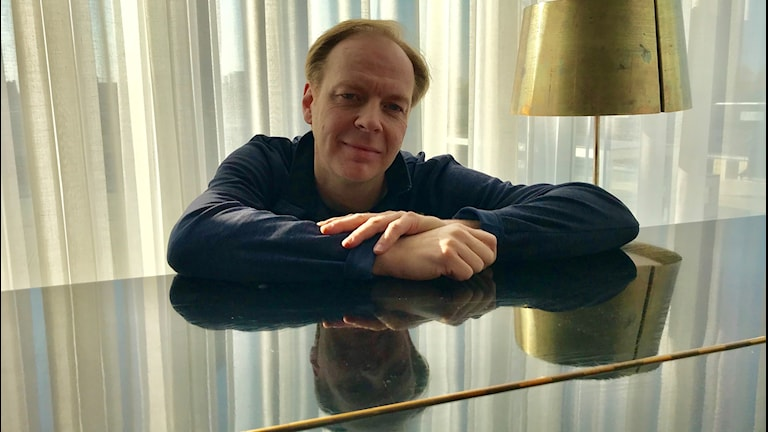 Pianist Per Tengstrand
