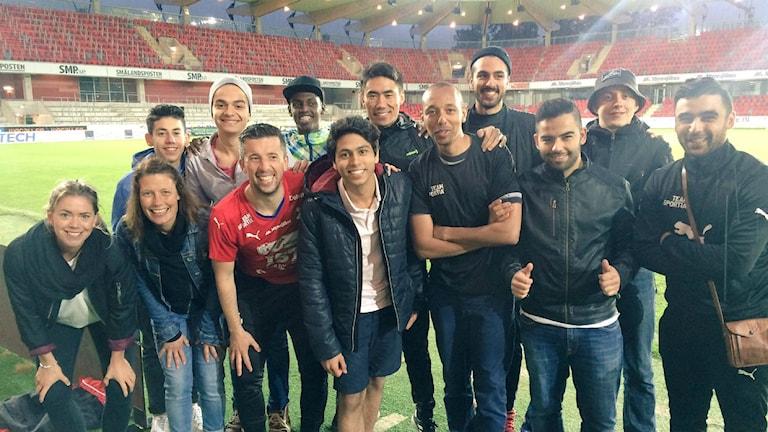 Eleven United