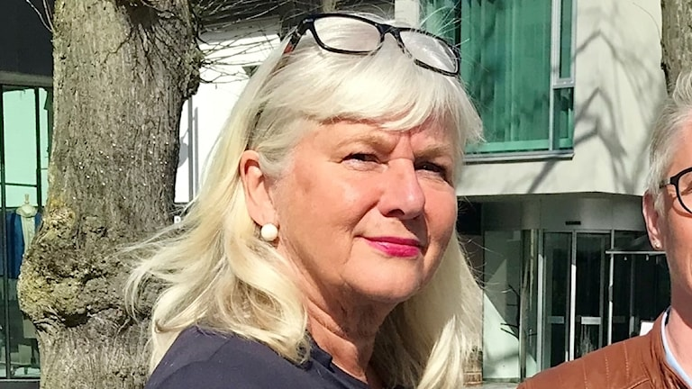 Katarina Brännström (M)