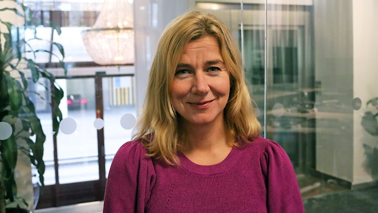 Kristin Holmberg