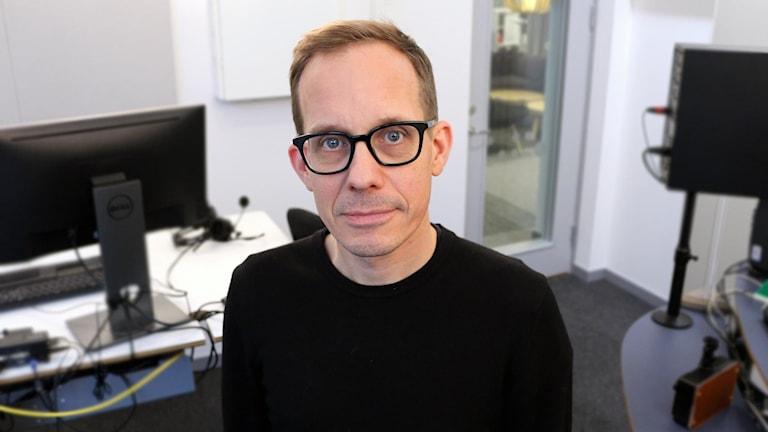 Jon Koldenius