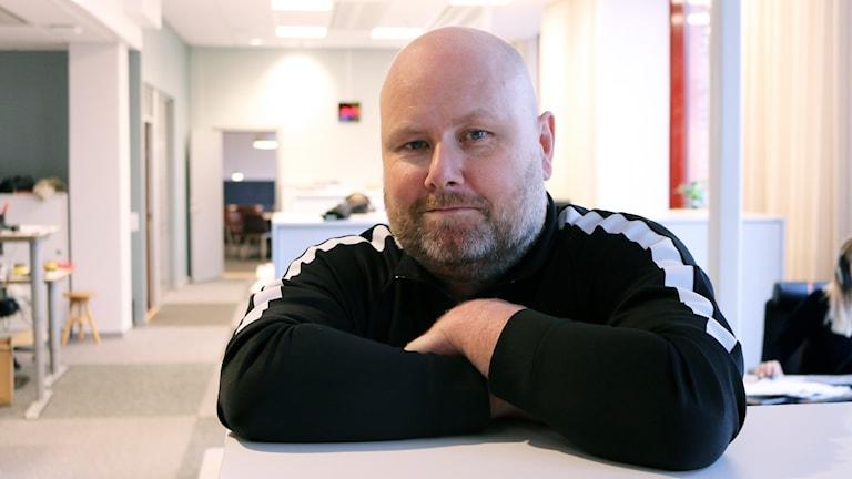 Mattias Lindén