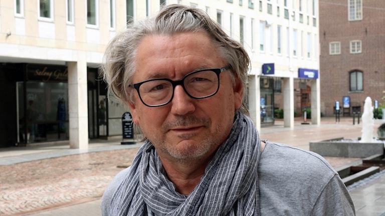 Mikael Olmås