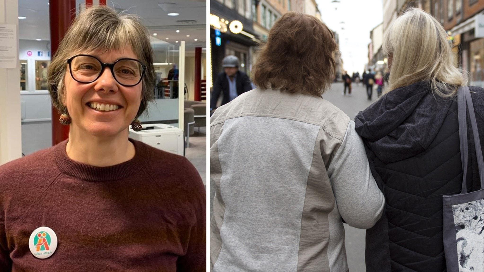 Chatta och dejta online i Ume | Trffa kvinnor och mn i