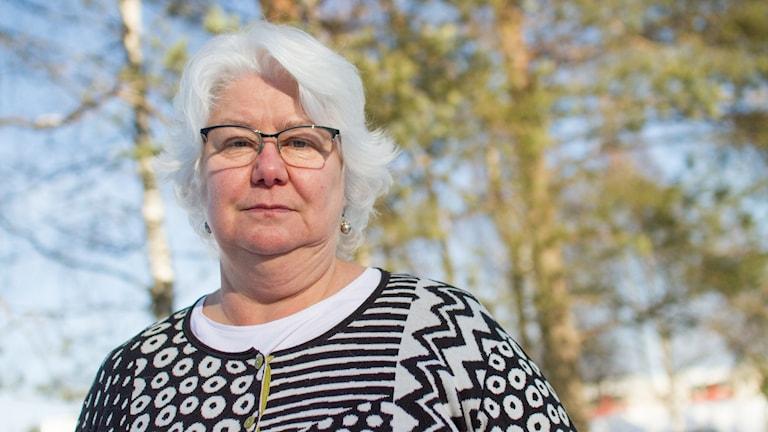 Ann Dolling får skogens Oskar