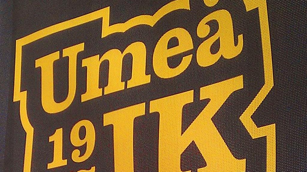 UIK-emblem. Foto: Peter Öberg, Sveriges Radio.