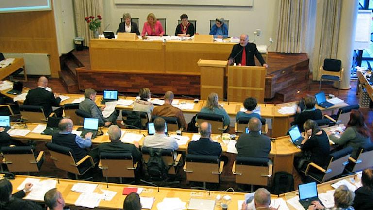 Umeå Kommunfullmäktige