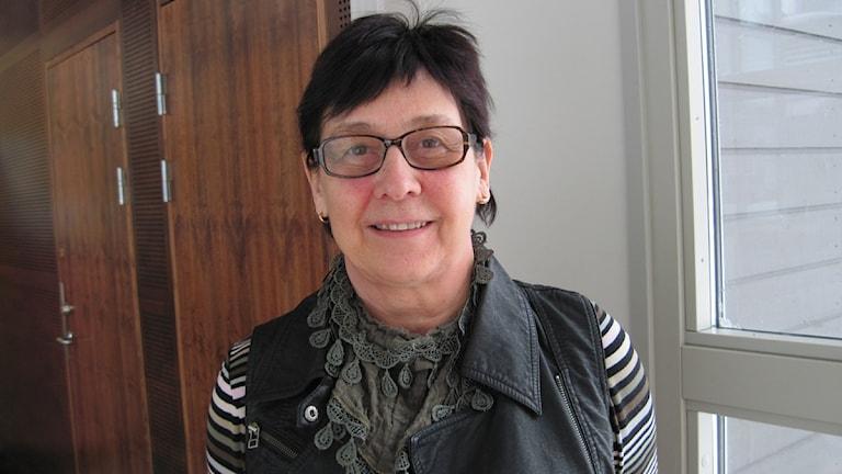 Karin Lundström (S)