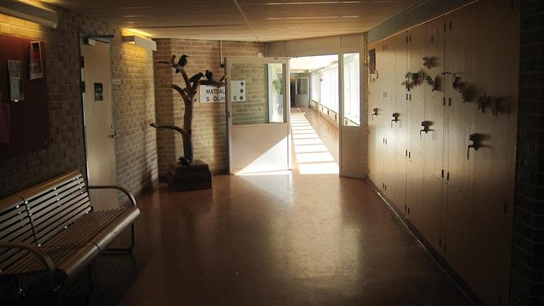 Östra Ersbodaskolan Umeå