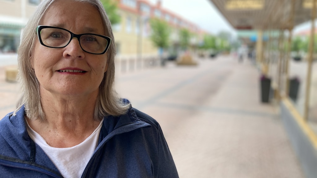 Lilly Bäcklund