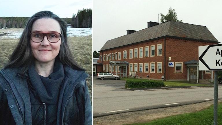 Christina Lidström Bjurholm