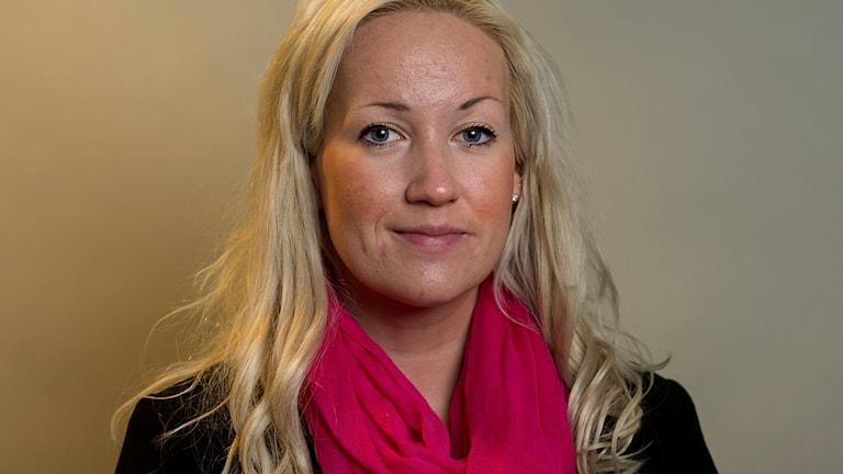 Veronica Lindholm (S)