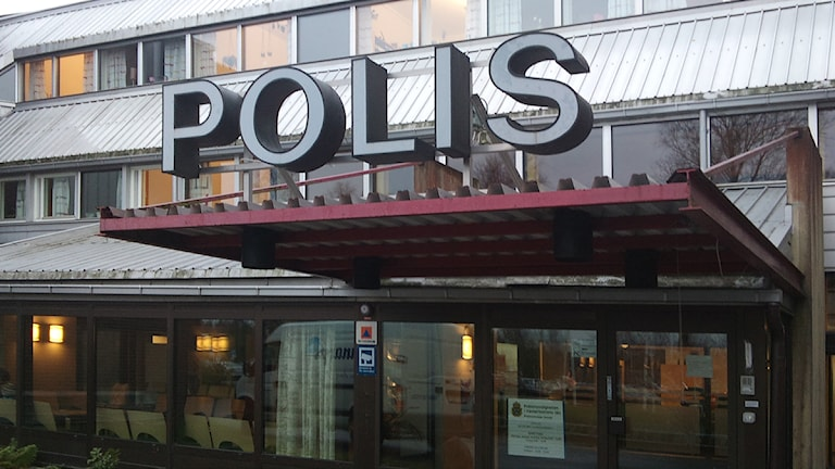 Polishuset Umeå
