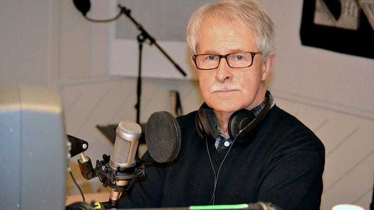 Sverker Olofsson.