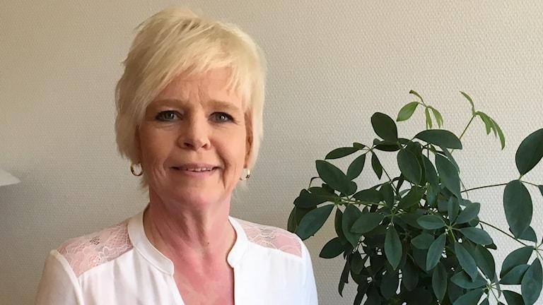 Sanna Stenlund