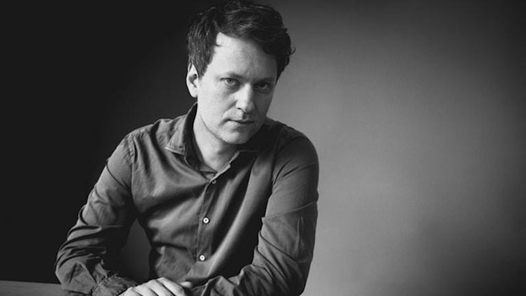 Jakob Nyström med artistnamnet Algesten.