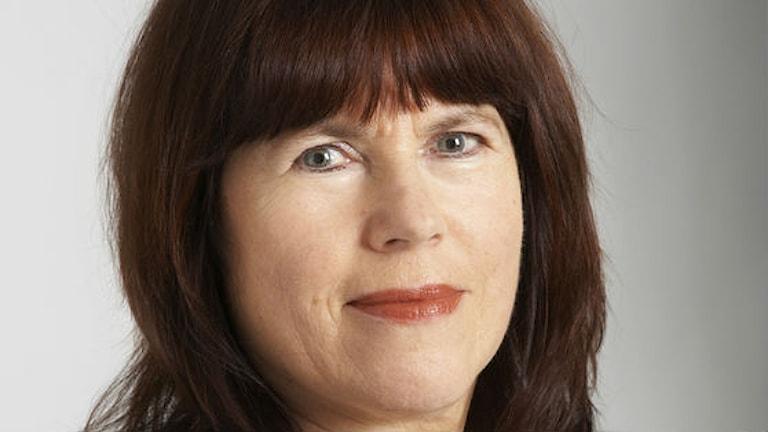 Kerstin Berggren har koll på höjdpunkterna under kulturhuvudstadsåret i Umeå.