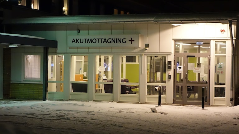 Akuten Skellefteå