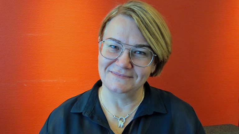 Monica Widman Lundmark Skellefteå