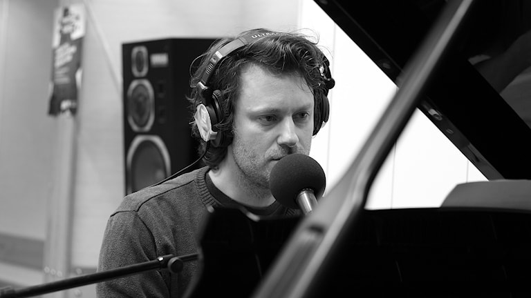 Lord Algesten. Foto: Helena Andersson/Sveriges Radio