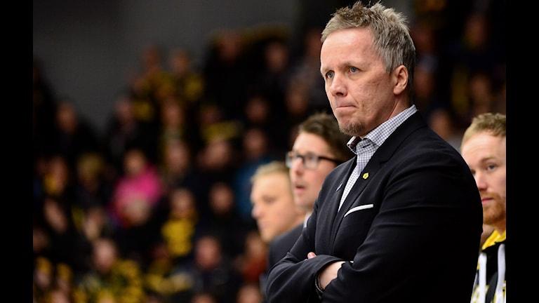 Hans Wallson Skellefteå AIK